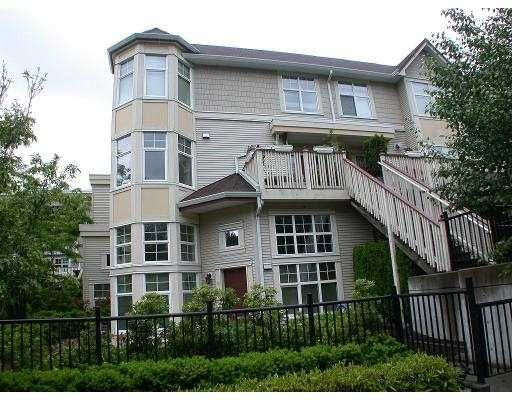"""Main Photo: 9 7077 EDMONDS ST in Burnaby: Edmonds BE Condo for sale in """"ASHBURY"""" (Burnaby East)  : MLS®# V553804"""