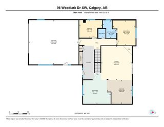Photo 41: 96 Woodlark Drive SW in Calgary: Wildwood Detached for sale : MLS®# A1091824