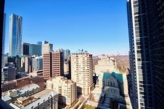 Photo 12: 1909 101 E Charles Street in Toronto: Church-Yonge Corridor Condo for lease (Toronto C08)  : MLS®# C4780753