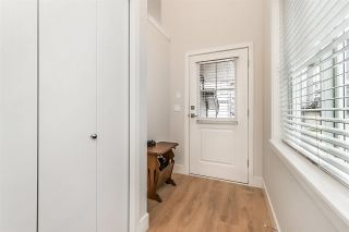 Photo 3: 48 8217 204B Street in Langley: Willoughby Heights Townhouse for sale : MLS®# R2253802