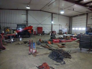 Photo 27: 4115 50 Avenue: Thorsby Industrial for sale : MLS®# E4239762