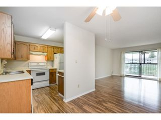 """Photo 3: 309 32119 OLD YALE Road in Abbotsford: Abbotsford West Condo for sale in """"YALE MANOR"""" : MLS®# R2622488"""