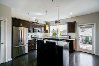 """Photo 6: 6858 208 Street in Langley: Willoughby Heights Condo for sale in """"Mantel At Milner Heights"""" : MLS®# R2354680"""