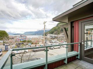 "Photo 27: 201 6688 ROYAL Avenue in West Vancouver: Horseshoe Bay WV Condo for sale in ""GALLERIES ON THE BAY"" : MLS®# R2544018"