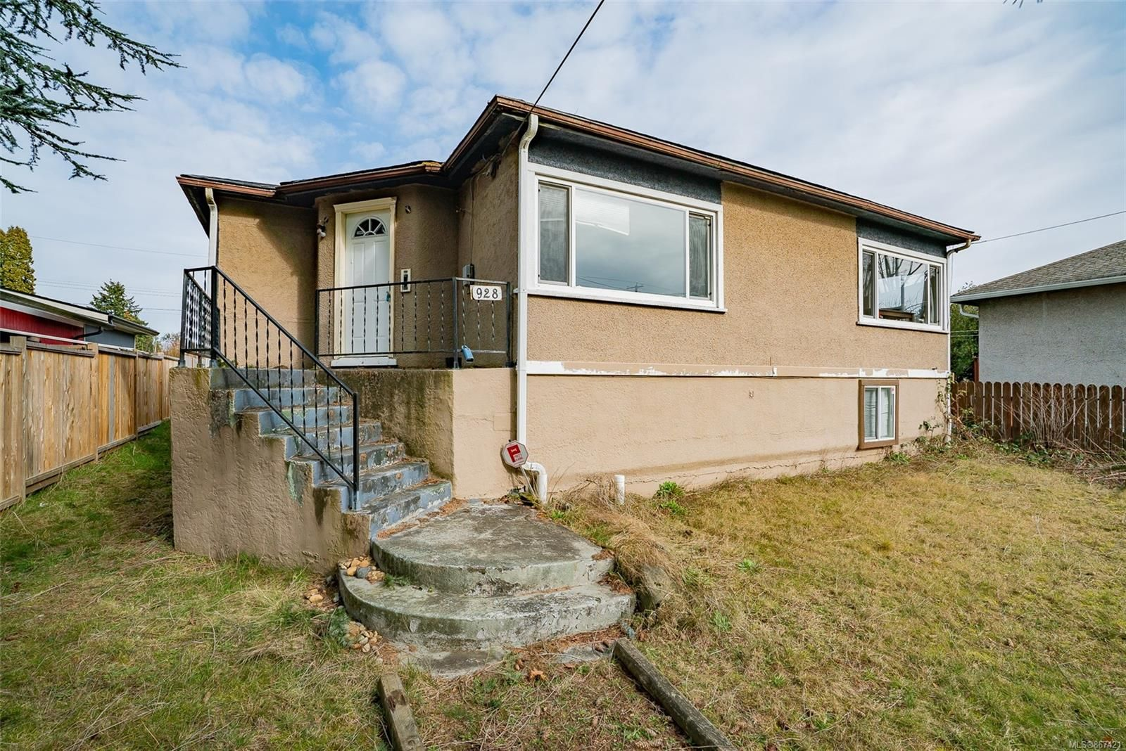 Main Photo: 928 Townsite Rd in : Na Central Nanaimo House for sale (Nanaimo)  : MLS®# 867421