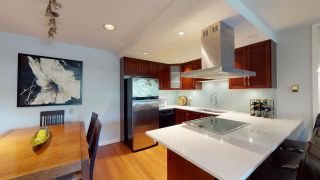 Photo 7: 216 3875 W 4TH Avenue in Vancouver: Point Grey Condo for sale (Vancouver West)  : MLS®# R2483829