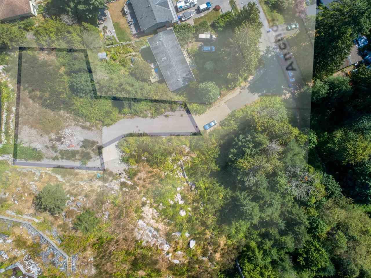 Main Photo: LOT 43 ANCHOR Road in Sechelt: Sechelt District Land for sale (Sunshine Coast)  : MLS®# R2485135