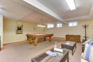 "Photo 23: 43 2938 TRAFALGAR Street in Abbotsford: Central Abbotsford Townhouse for sale in ""Trafalgar Park"" : MLS®# R2522567"