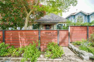 "Photo 2: 1849 E 13TH Avenue in Vancouver: Grandview Woodland House for sale in ""Grandview Woodland"" (Vancouver East)  : MLS®# R2576278"