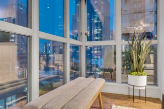Photo 14: 501 1238 RICHARDS STREET in Vancouver: Yaletown Condo for sale (Vancouver West)  : MLS®# R2618279