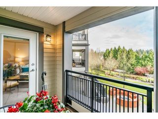 """Photo 19: 312 8880 202 Street in Langley: Walnut Grove Condo for sale in """"The Residences"""" : MLS®# R2523991"""