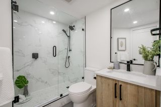 "Photo 3: 106 3183 ESMOND Avenue in Burnaby: Central BN Condo for sale in ""Winchelsea"" (Burnaby North)  : MLS®# R2618280"
