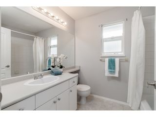 """Photo 16: 18492 64B Avenue in Surrey: Cloverdale BC House for sale in """"Clovervalley Station"""" (Cloverdale)  : MLS®# R2444631"""