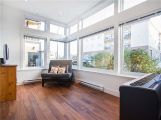 """Photo 10: 1769 E 20TH Avenue in Vancouver: Victoria VE Townhouse for sale in """"Cedar Cottage Townhouses"""" (Vancouver East)  : MLS®# V1094982"""