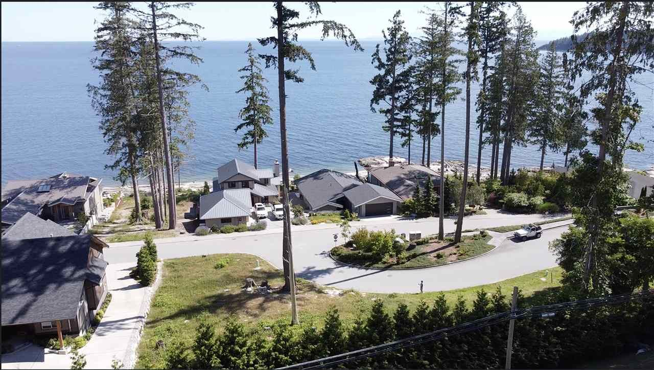 "Main Photo: Map location: 6034 SILVERSTONE Lane in Sechelt: Sechelt District Land for sale in ""SilverStone"" (Sunshine Coast)  : MLS®# R2533641"