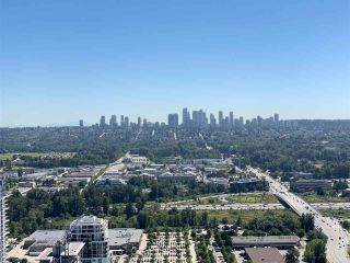 "Photo 1: 4903 1955 ALPHA Way in Burnaby: Brentwood Park Condo for sale in ""AMAZING BRENTWOOD"" (Burnaby North)  : MLS®# R2494602"