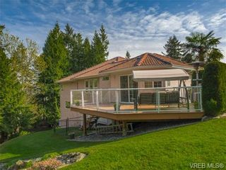 Photo 5: 1666 Georgia View Pl in NORTH SAANICH: NS Dean Park House for sale (North Saanich)  : MLS®# 668143