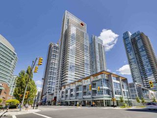 """Photo 24: 2806 6080 MCKAY Avenue in Burnaby: Metrotown Condo for sale in """"Station Square 4"""" (Burnaby South)  : MLS®# R2590573"""