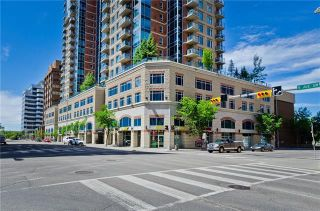 Photo 2: 1808 910 5 Avenue SW in Calgary: Downtown Commercial Core Apartment for sale : MLS®# C4302434