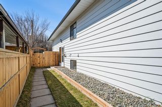 Photo 29: 2419 6 Street NW in Calgary: Mount Pleasant Semi Detached for sale : MLS®# A1101529