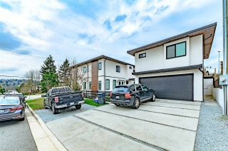 Photo 24: 281 HART STREET in Coquitlam: Coquitlam West House for sale : MLS®# R2523126