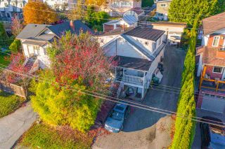 Photo 7: 1115 CARTIER Avenue in Coquitlam: Maillardville House for sale : MLS®# R2542161