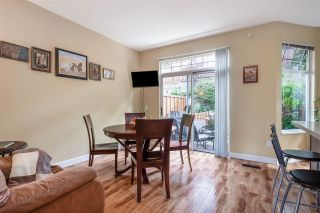 "Photo 13: 24 5950 OAKDALE Road in Burnaby: Oaklands Townhouse for sale in ""HEATHER CREST"" (Burnaby South)  : MLS®# R2474867"