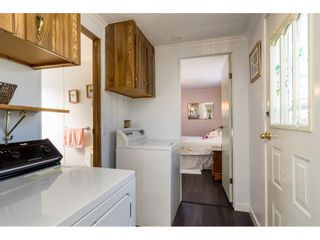 """Photo 19: 157 27111 0 Avenue in Langley: Aldergrove Langley Manufactured Home for sale in """"Pioneer Park"""" : MLS®# R2616701"""