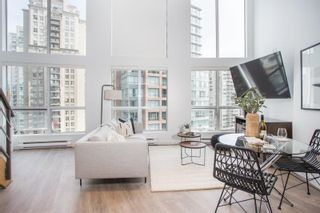"""Photo 7: 809 933 SEYMOUR Street in Vancouver: Downtown VW Condo for sale in """"The Spot"""" (Vancouver West)  : MLS®# R2594727"""