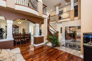 Photo 4: 1815 90A Street in Edmonton: Zone 53 House for sale : MLS®# E4216111