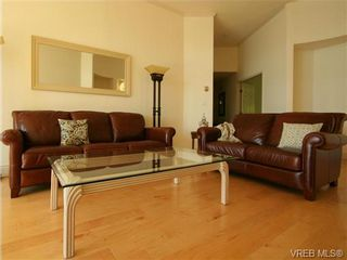 Photo 7: 109 11 Cooperage Place in VICTORIA: VW Songhees Condo for sale (Victoria West)  : MLS®# 643092