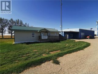 Photo 19: On Hwy 5 Highway in Magrath: Agriculture for sale : MLS®# A1034195