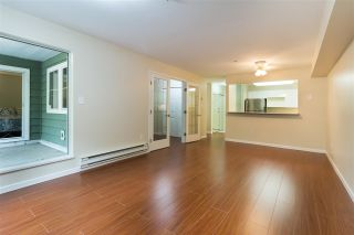 """Photo 3: 109 1199 WESTWOOD Street in Coquitlam: North Coquitlam Condo for sale in """"LAKESIDE TERRACE"""" : MLS®# R2202649"""