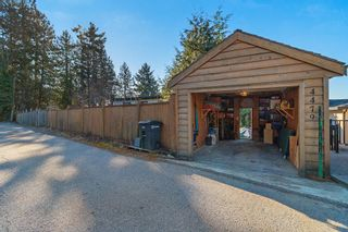 Photo 19: 4479 MARINE Drive in Burnaby: South Slope House for sale (Burnaby South)  : MLS®# R2348586