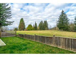"""Photo 34: 20 4295 OLD CLAYBURN Road in Abbotsford: Abbotsford East House for sale in """"SUNSPRING ESTATES"""" : MLS®# R2533947"""
