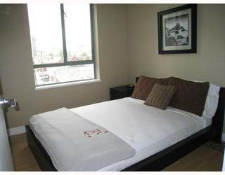 Photo 6: # 504 1238 BURRARD ST in Vancouver: Condo for sale : MLS®# V802617