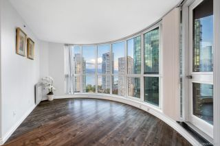 Photo 14: 1806 588 BROUGHTON Street in Vancouver: Coal Harbour Condo for sale (Vancouver West)  : MLS®# R2625007