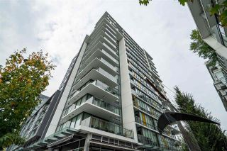 """Photo 14: 510 159 W 2ND Avenue in Vancouver: False Creek Condo for sale in """"Tower Green At West"""" (Vancouver West)  : MLS®# R2589998"""