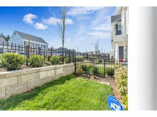 "Photo 29: 98 27735 ROUNDHOUSE Drive in Abbotsford: Aberdeen Townhouse for sale in ""Roundhouse"" : MLS®# R2566201"