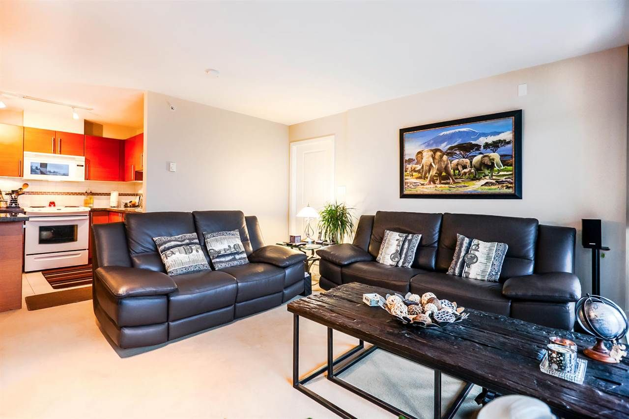 Photo 11: Photos: 2001 5611 GORING STREET in Burnaby: Central BN Condo for sale (Burnaby North)  : MLS®# R2028864