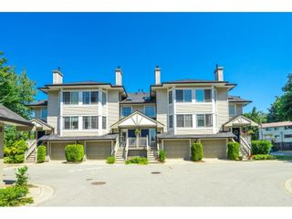 """Photo 3: 32 7640 BLOTT Street in Mission: Mission BC Townhouse for sale in """"Amber Lea"""" : MLS®# R2598322"""