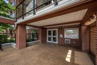 """Photo 2: 315 5516 198 Street in Langley: Langley City Condo for sale in """"Madison Villas"""" : MLS®# R2195202"""