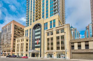 Photo 39: 1203 930 6 Avenue SW in Calgary: Downtown Commercial Core Apartment for sale : MLS®# A1117164