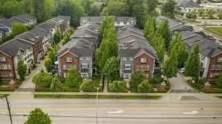 """Photo 18: 19 8767 162 Street in Surrey: Fleetwood Tynehead Townhouse for sale in """"Taylor"""" : MLS®# R2460705"""