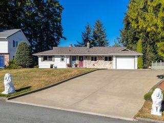 Photo 1: 3658 Estevan Dr in : PA Port Alberni House for sale (Port Alberni)  : MLS®# 855427
