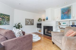 Photo 6: 411 1106 PACIFIC STREET in Vancouver: West End VW Condo for sale (Vancouver West)  : MLS®# R2087132