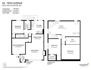 Photo 10: 42 - 44 TENTH Avenue in New Westminster: GlenBrooke North House for sale : MLS®# R2476324