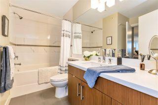 "Photo 28: 420 6828 ECKERSLEY Road in Richmond: Brighouse Condo for sale in ""SAFRON"" : MLS®# R2483230"