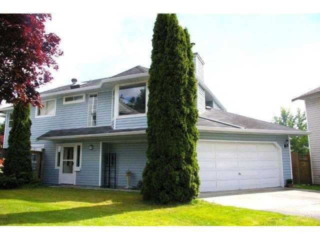 """Main Photo: 18864 124A Avenue in Pitt Meadows: Central Meadows House for sale in """"HIGHLAND"""" : MLS®# V836726"""