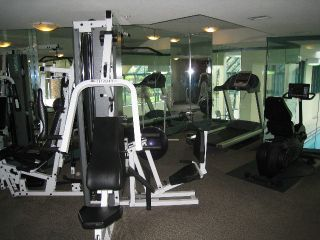 """Photo 9: 1905 939 HOMER Street in Vancouver: Downtown VW Condo for sale in """"THE PINNICLE"""" (Vancouver West)  : MLS®# V854898"""
